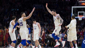 Complete Cavaliers Coverage - Short-Handed Cavs nearly pulled the upset against Sixers