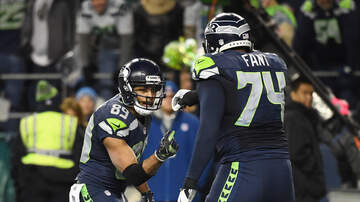 Seattle Seahawks - Seahawks tender Fant, Jefferson; agree to terms with K Myers, LB Kendricks