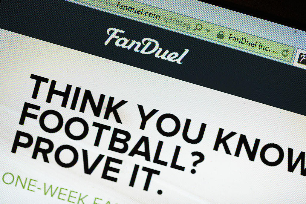 Spurs on Record Supporting 'Daily Fantasy Sports' Legalization