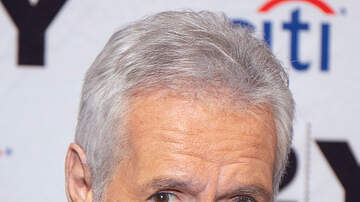Cubby And Carolina In The Morning - Alex Trebek Resumes Taping 'Jeopardy!' Shows After Cancer Announcement