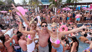 Johnny's House - What is your crazy spring break story?