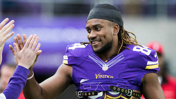 Vikings - Former Vikings WR/KR Cordarrelle Patterson is Returning to the NFC North