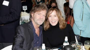 Scott and Sadie - College Scandal Fallout: William H. Macy's No Lying Policy and More