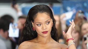 Ambie Renee - Rihanna Confirms New Album
