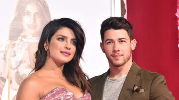 Suzette - Nick Jonas Bought Priyanka Chopra A $170K For 'Sucker' Reaching #1