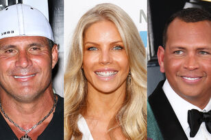 Jose Canseco's Ex-Wife Speaks Out On Alex Rodriguez Cheating Rumors