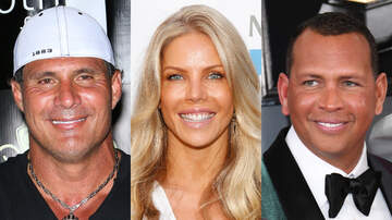 Entertainment News - Jose Canseco's Ex-Wife Speaks Out On Alex Rodriguez Cheating Rumors