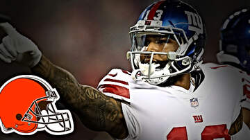 Outkick The Coverage with Clay Travis - Odell Beckham Trade Strikes Terror Throughout AFC