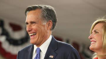 Jeff Angelo on the Radio - Mitt Romney's Secret Identity Is Pierre Delecto
