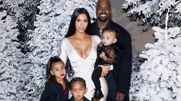 Entertainment News - Who Is Kim Kardashian's Surrogate For Baby No. 4?