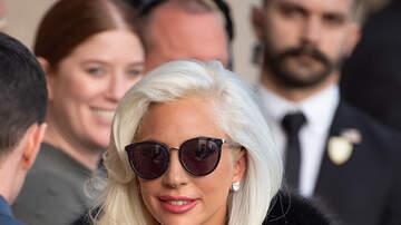 Marques - Lady Gaga soon to be Lady Mama!