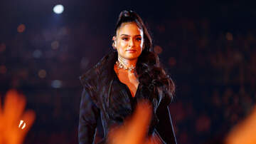 Dreena Gonzalez - Kehlani Is About To Be A Mom & Her Pregnancy Has Been Everything!