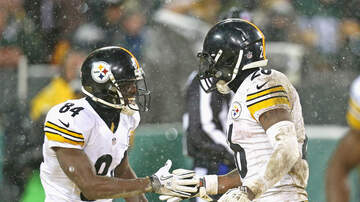 Randy Baumann & the DVE Morning Show - Madden - Steelers Better off Without Bell & Brown