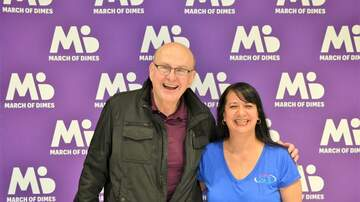 Photos - March of Dimes Kick-Off Party 2019