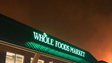 Trey White - WholeFoods CEO John Mackey says store is open to Selling Marijuana Products