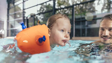 Tampa Bay - Free beginner swim lessons in Hillsborough County
