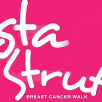 Register for Sista Strut 2019