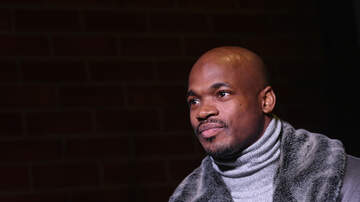 Vikings Blog - Former Vikings RB Adrian Peterson Agrees to 2-Year, $8MM deal with Redskins