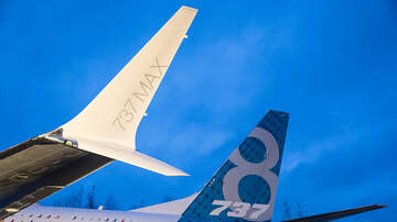 National News - Trump Announces U.S. Is Grounding Boeing 737 Max Airliners
