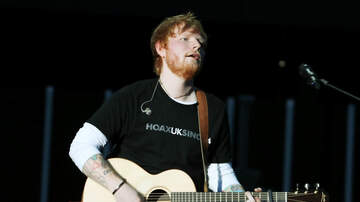 Mike Miller - Ed Sheeran Angers Neighbors Over New Pond