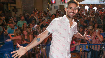 CMT Cody Alan - Jake Owen Heats Up Nashville With Floridian Party Vibes