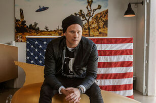 Tom DeLonge's UFO Research Firm Partners With Tech Company TruClear Global