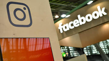 Nina Chantele - Facebook and Instagram Suffer Outages Worldwide