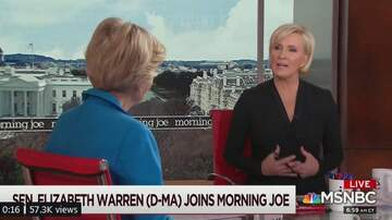 KC O'Dea Show - Sen. Warren--Notorious College Application Liar--Is A Shameless Hypocrite