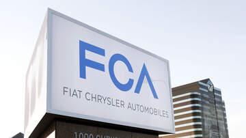 Recalls - Fiat Chrysler Recalling Nearly 900,000 Vehicles