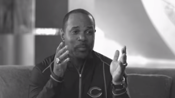 Lance McAlister - Barry Larkin on Cincinnati: Always a baseball town