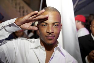 T.I. Says He's on Tupac Shakur's Level
