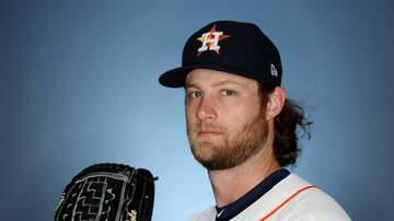Sports Desk - Astros Lose 2-1 To Mets