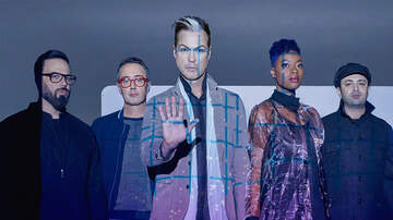 None - Fitz and the Tantrums