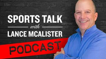 Lance McAlister - Podcast: The night the Bengals broke me