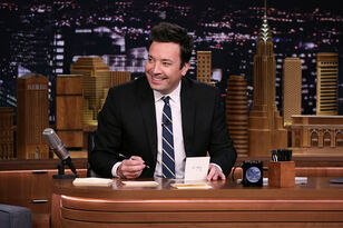 Jimmy Fallon Is Launching A Musical Celebrity Game Show 'That's My Jam'