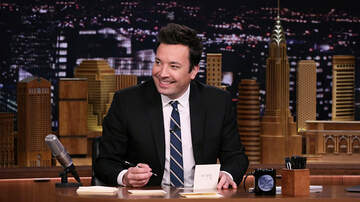Paul Kelley - Jimmy Fallon Is Launching A Musical Celebrity Game Show 'That's My Jam'