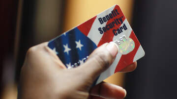 Battle - Food Stamp Recipients To Face Drug Tests If New Bill Passes
