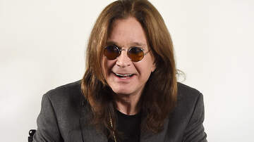 Rock News - Family Says Ozzy Osbourne Is 'Miserable' As Normal After Pneumonia Scare
