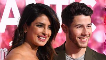 JRDN - Nick Jonas Bought Wife Priyanka Chopra A Car To Celebrate 'Sucker'