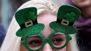 Mark - ODD FACTS ABOUT ST. PATRICK'S DAY