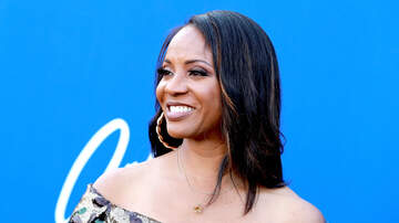 Angie Martinez - MC Lyte Will Star in Reboot of New York Undercover