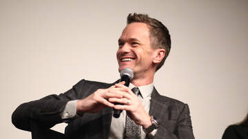 Brooke Taylor - Neil Patrick Harris: Favorite Restaurant In Chicago