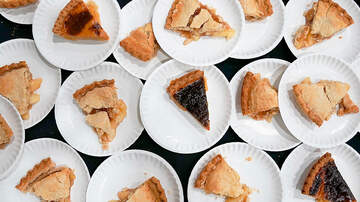 Headlines - Cody Alan's Top 7 Songs About Pie To Celebrate Pi Day