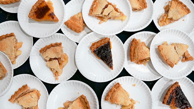 Cody Alan's Top 7 Songs About Pie To Celebrate Pi Day