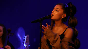 iHeartRadio Music Awards - Ariana Grande Live Debuts 'Needy' At 2019 iHeartRadio Music Awards