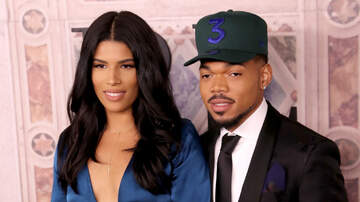 News - Chance The Rapper & Kirsten Corley Expecting Baby No. 2 — Find Out The Sex