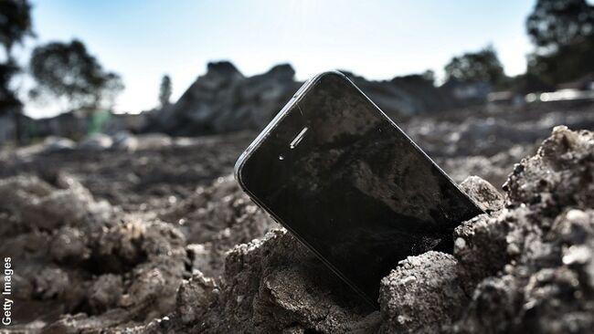 UK Conspiracy Survey Reveals Surprising Tech Concerns