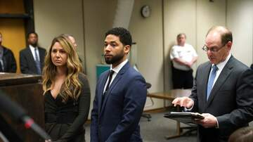 The Joe Pags Show - Actor Jussie Smollett Pleads Not Guilty
