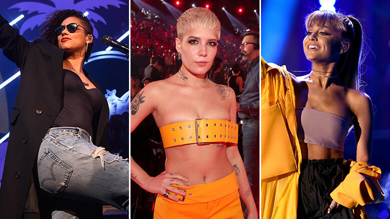 11 Facts You Didn't Know About The 2019 iHeartRadio Music Awards Performers | iHeartRadio