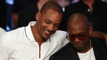 BIGVON - Dave Chappelle Teaches Will Smith How to Do Standup Comedy!
